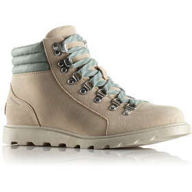 Sorel Ainsley Conquest Boots Damen oatmeal